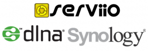 serviio_synology