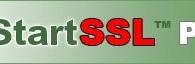 """Para configurar un Certificado SSL Valido; he usado un Certificado Gratuito """"StartSSL Free"""", de StartCom. Los pasos que seguí para configurar el Certificado los obtuve de la siguiente pagina..."""